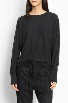 Vince Drop Shoulder Sweater - Product List Image