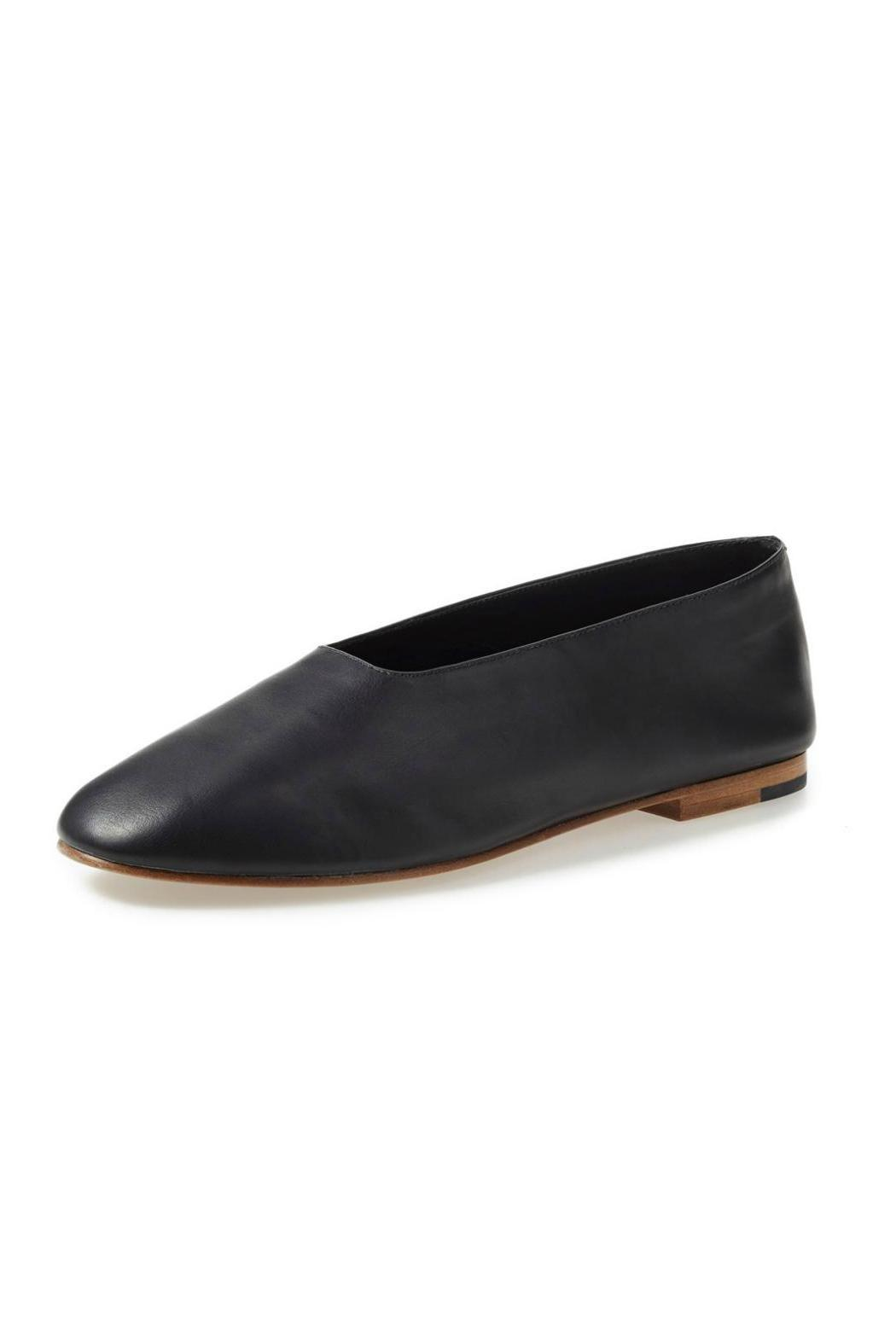Vince Maxwell Ballet Flat from New