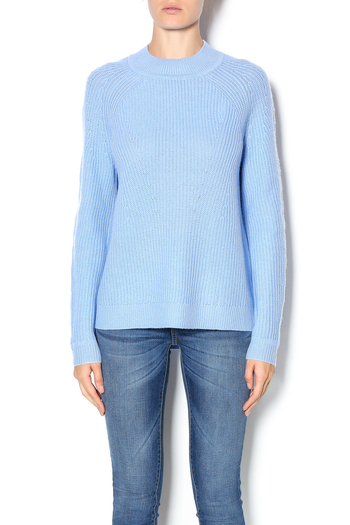 Vince mock neck crew from greenville by augusta twenty for Mock crew neck shirts