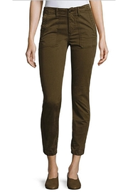 Vince Stretch Slim Fit Pant - Product Mini Image
