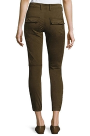 Vince Stretch Slim Fit Pant - Front full body