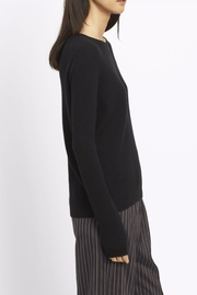 Vince Ribbed Raglan Sweater - Side cropped