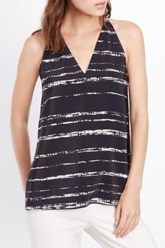 Vince Shadow Stripe Tank - Product List Image