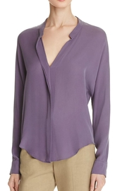 Vince Silk Blouse - Front cropped