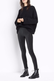 Vince Stretched Corduroy Legging - Product Mini Image