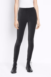 Vince Stretched Corduroy Legging - Front full body