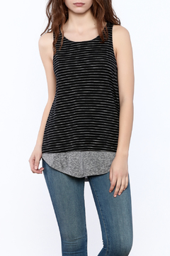 Shoptiques Product: Striped Tank