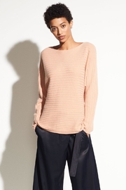 Vince Tie Back Sweater - Product Mini Image