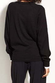 Vince Tie Waist Crew - Side cropped