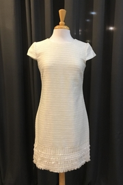 Vince Camuto Cap Sleeve Dress - Product Mini Image