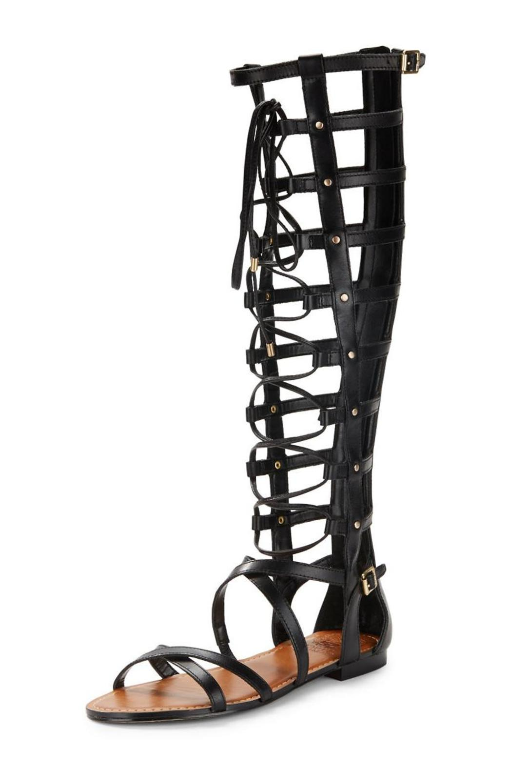 b21a85c3864 Vince Camuto Mesta Gladiator Sandal from Hudson Valley by Bfree ...