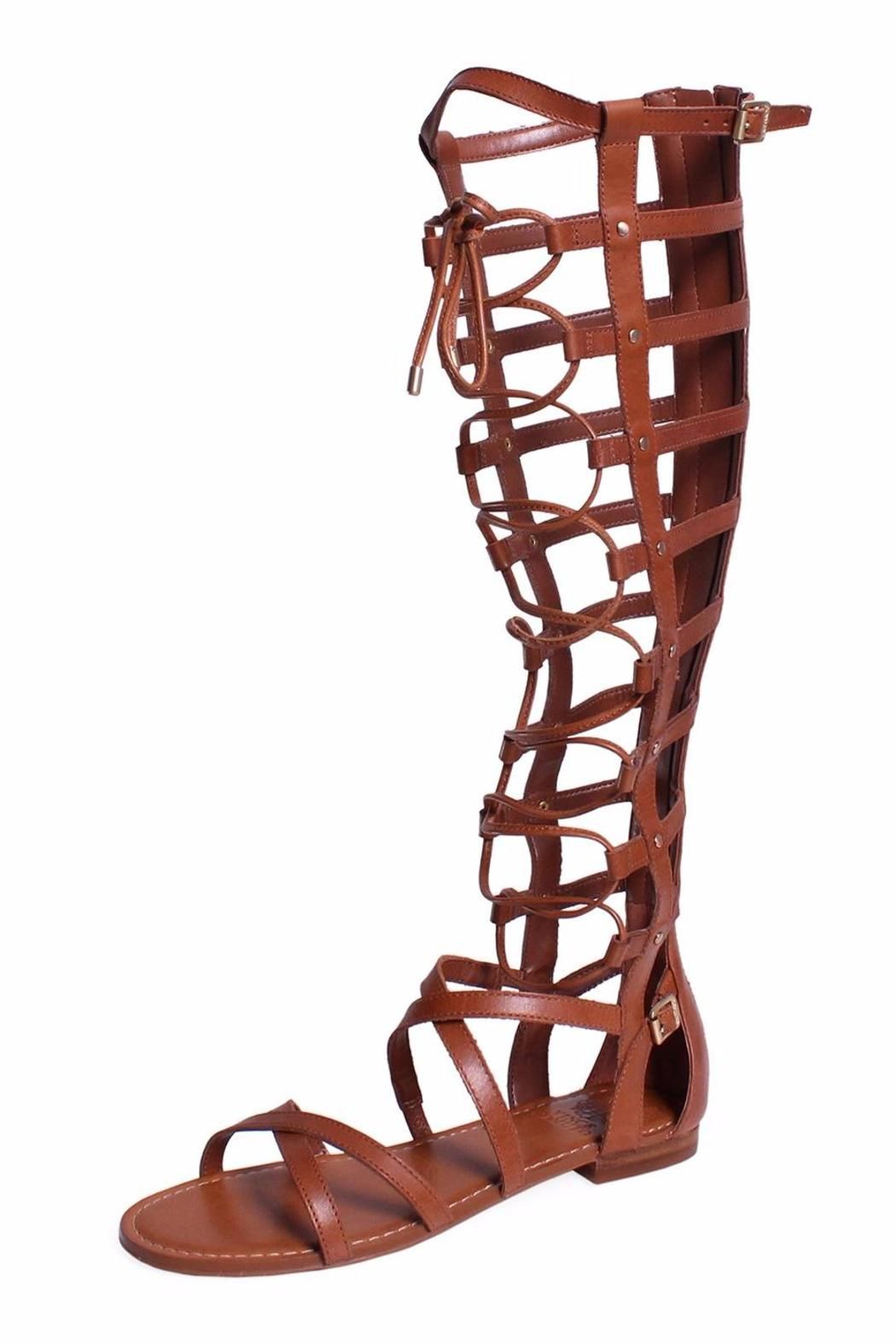 54850dd4882 Vince Camuto Mesta Gladiator Sandal from New York by Violet s of ...