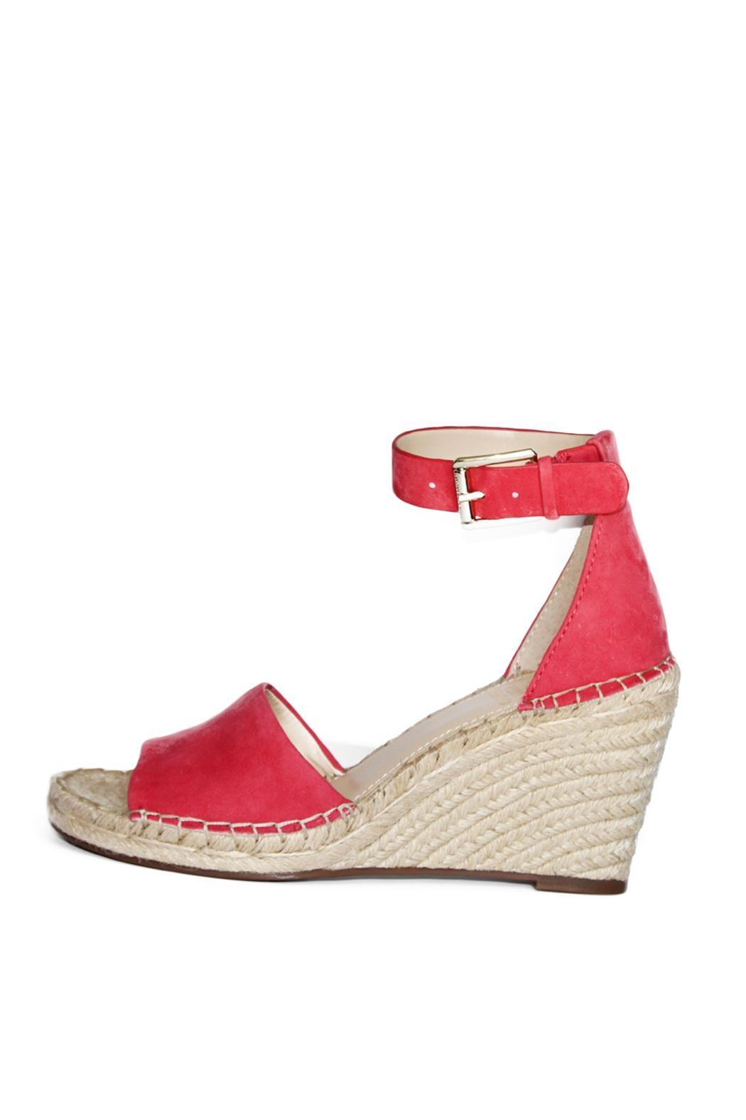 Vince Camuto Sandals - Front Cropped Image