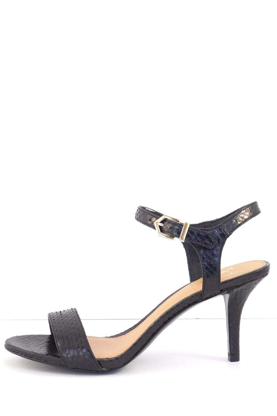5213a6dc32874e ... Vince Camuto Signature Dress Sandal - Front Cropped Image new concept  76566 76aa4 ...