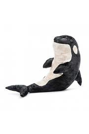 Jellycat Vincent Orca - Product Mini Image