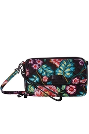 Vera Bradley Vines Floral All-In-One - Product Mini Image