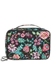 Vera Bradley Vines Floral Blush-&-Brush - Product Mini Image