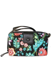 Vera Bradley Vines Floral Deluxe-Alltogether - Product Mini Image