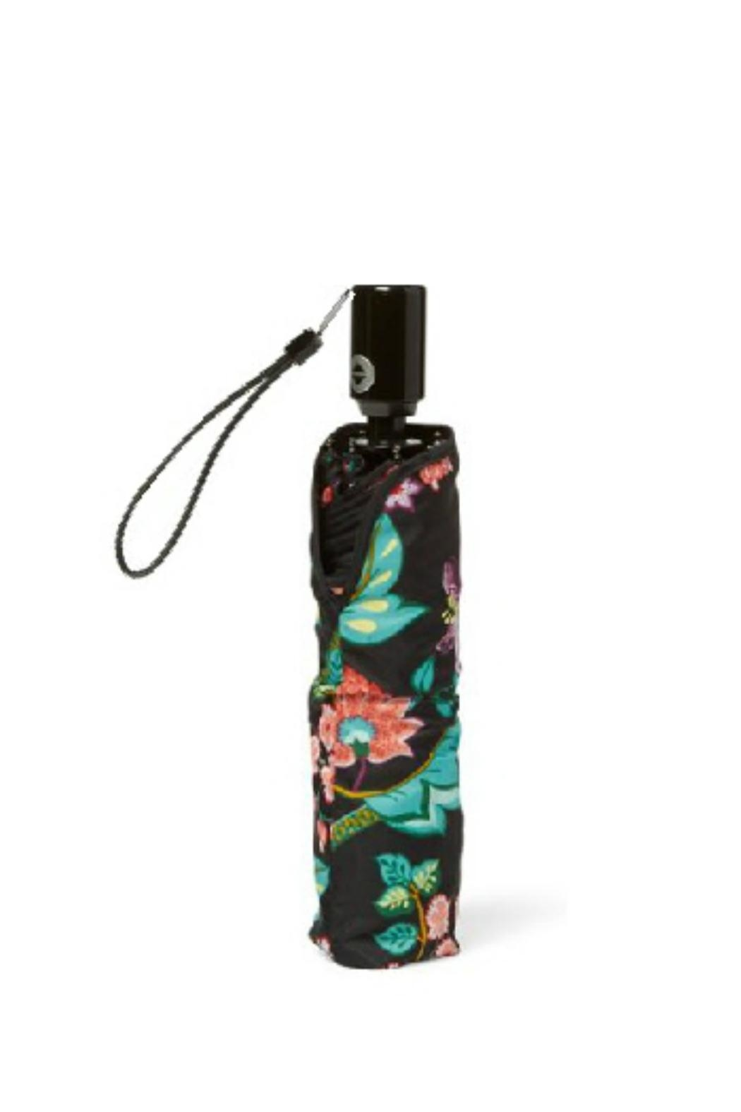 Vera Bradley Vines Floral Umbrella - Front Full Image