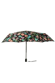 Vera Bradley Vines Floral Umbrella - Front cropped