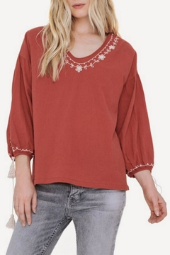 The Great Vineyard Tunic - Product List Image