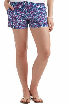 Vineyard Vines School Of Whales Shorts - Product List Image