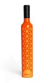 Vinrella Botanical Orange Umbrella - Product Mini Image