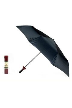 Vinrella Burgandy Wine Umbrella - Alternate List Image