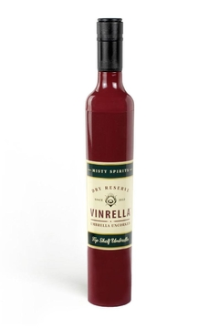 Vinrella Burgandy Wine Umbrella - Product List Image