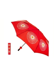 Vinrella Flora  Umbrella - Side cropped