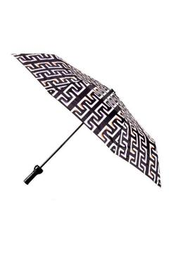 Shoptiques Product: Geometric Umbrella
