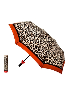Vinrella Leopard Print - Alternate List Image