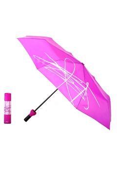 Shoptiques Product: Umbrella Artistic Purple