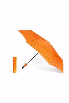 Shoptiques Product: Umbrella Botanical Orange