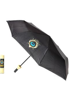 Shoptiques Product: Umbrella Wine/bottle Yellow