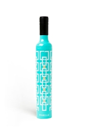 Vinrella Vintage Turquoise Umbrella - Product Mini Image