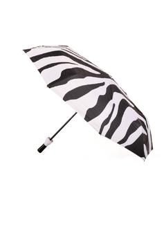 Shoptiques Product: Zebra Umbrella
