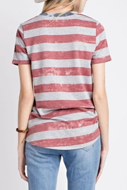 12pm by Mon Ami Vintage Americana Top - Side cropped