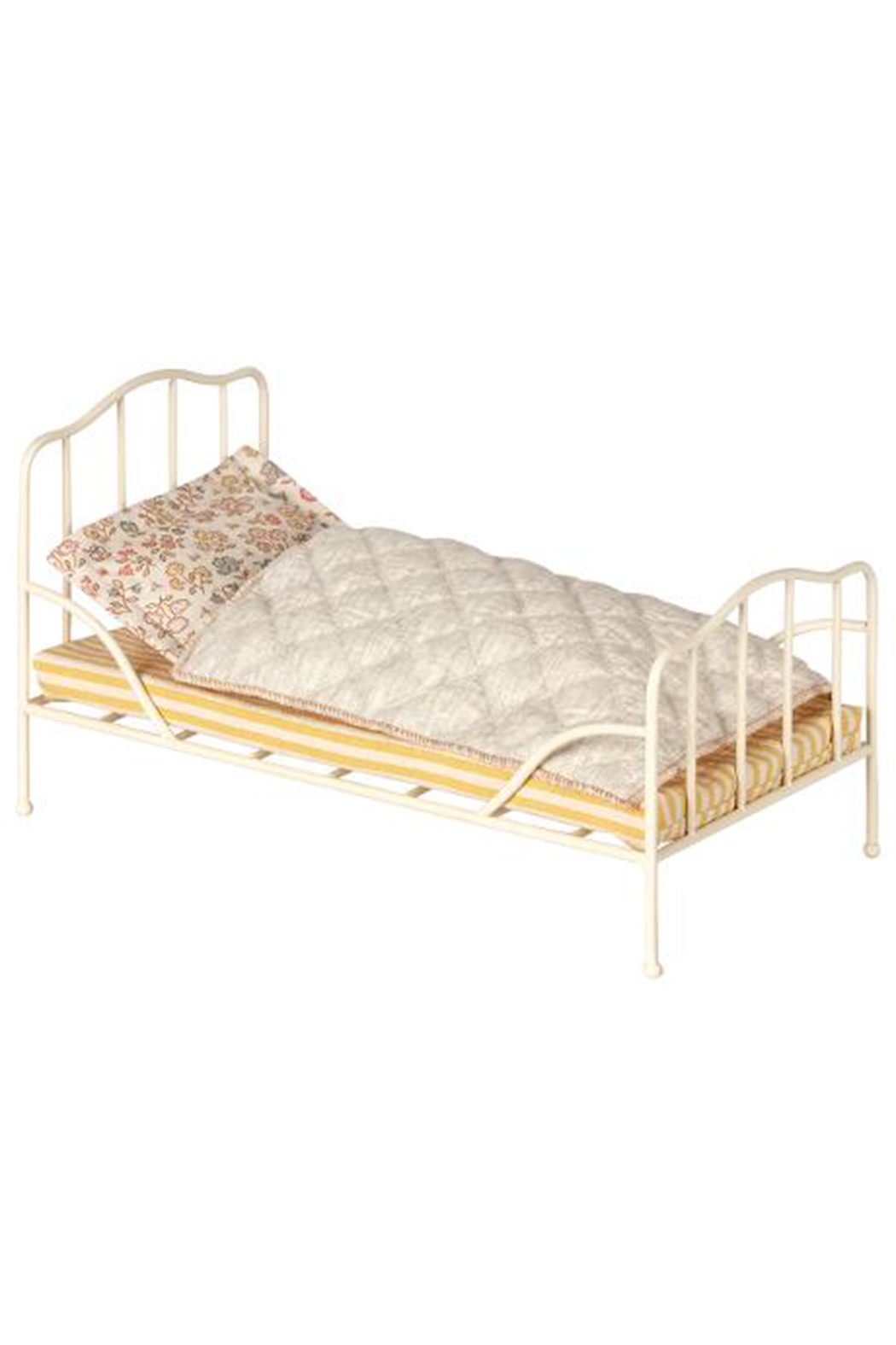 Maileg Vintage Bed Mini - Main Image