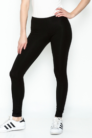 Vintage Brand Basic Leggings - Product Mini Image