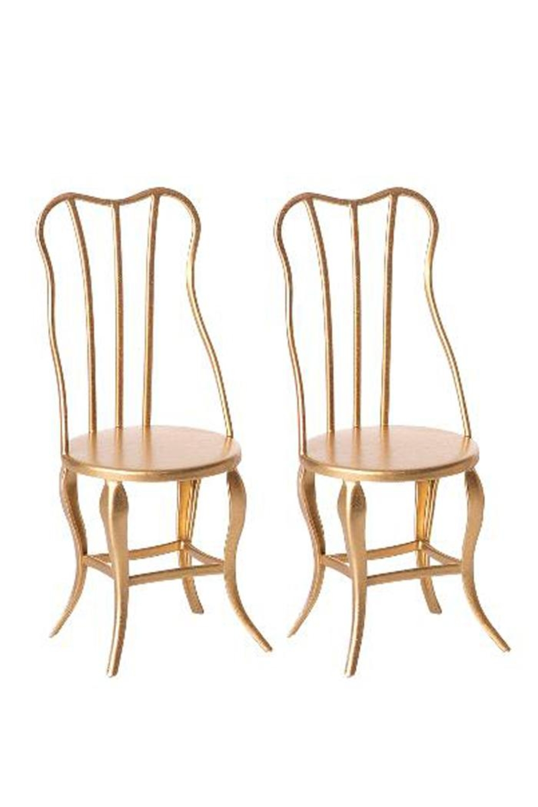 Maileg Vintage Chair Set - Main Image