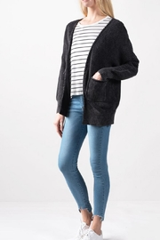 Look by M Vintage Color Cardigan - Product Mini Image