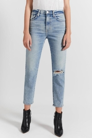 Current Elliott Vintage Cropped Denim - Product Mini Image