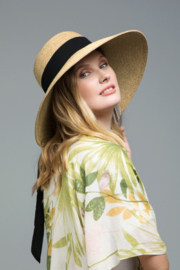 Urbanista Vintage French Sun Hat - Product Mini Image