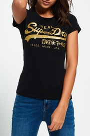 Superdry Vintage Logo T-Shirt - Product Mini Image