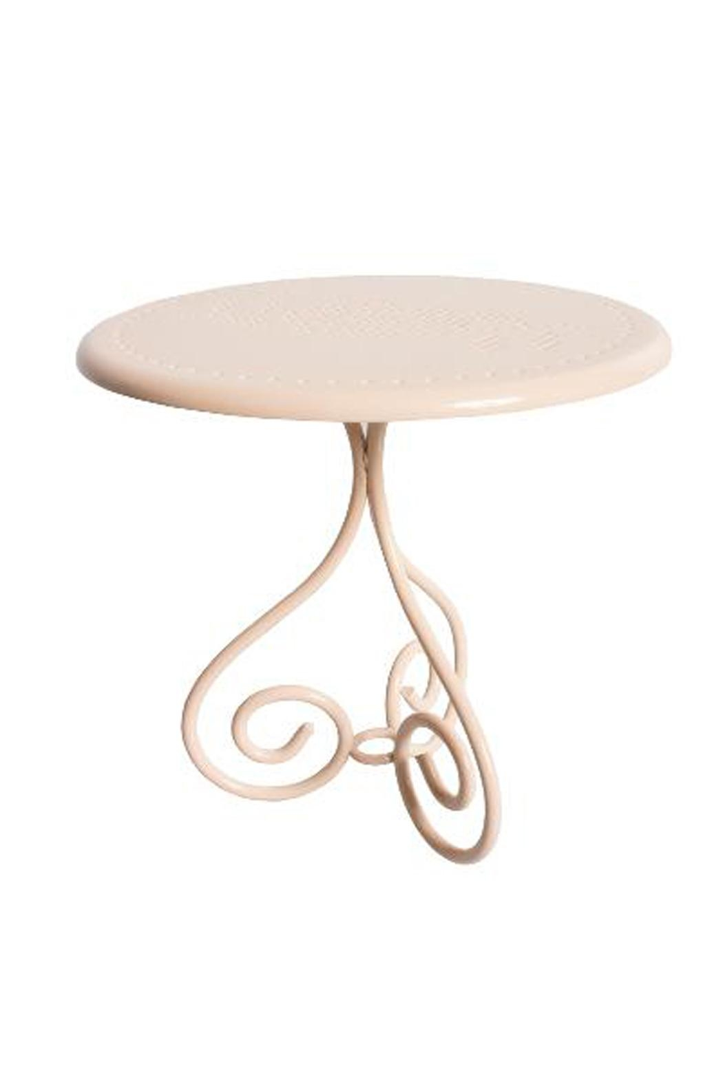 Maileg Vintage Parisian Table - Front Cropped Image