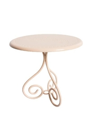 Maileg Vintage Parisian Table - Front cropped