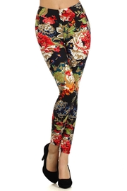 Love It Vintage Rose Legging - Product Mini Image