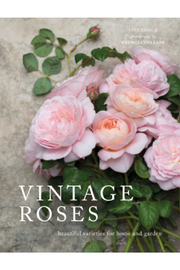 Gibbs-Smith Vintage Roses - Product Mini Image