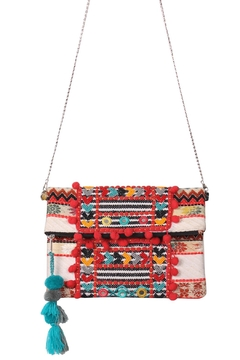 Shoptiques Product: Vintage Samba Clutch